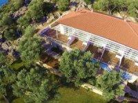 Antalya'da sit alanındaki kaçak otel Meclis'e taşındı