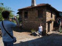 Köy turlarında turizm kırsal ile buluşuyor
