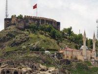 Nevşehir Kalesi ve çevresi için korumaimar planı hazırlandı