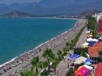 Fethiye Çalış sahilinin çehresi 7 milyona değişecek