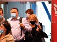 Qantas'tan uluslararası yolculara 'aşı zorunluluğu