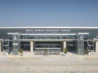 Milas-Bodrum Havalimanı ACI pandemi sertifikasını aldı