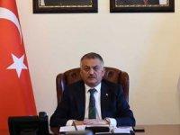 Vali Yazıcı: 2021'de Antalya'nın çok iyi bir sezon geçirecek