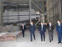Antalya yat üretim merkezi olmayı hedefledi
