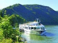 Hangi nehir gemisi gezisi hatları çocuklar için en iyisidir?