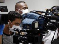 Dünyada 500'e yakın gazeteci koronadan hayatını kaybetti