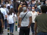 İstiklal Caddesi'nde kişi sınırlaması: En fazla 7 bin kişi