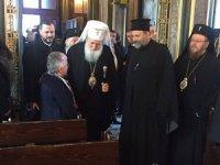 Demir Kilise 7 yıllık restorasyonla açıldı