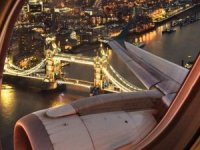 İngiltere umut kapısı oldu,garson maaşı 1.728 pound