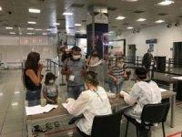 Kuzey Kıbrıs'a girişte , 2 bin 255 lira ödenecek...