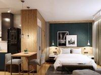 Radisson Hotel Group, EMEA'daservisli dairede büyüyor