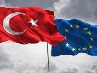 ABD'den sonra Avrupa Birliği'nde deTürkiye'ye yaptırım