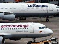 Lufthansa iflasın eşiğinde: 29 bin kişi işten çıkarılacak