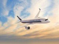 Singapur Hava Yolları ve Vistara Ticari işbirliğini arttırıyor