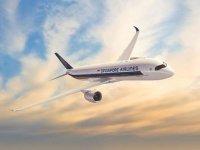 Singapur Hava Yolları IATA'nin Travel Pass uygulamasına başlıyor