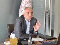 Bakan Ersoy: Ayasofya ve Kariye için olumsuz çabalar hayret verici
