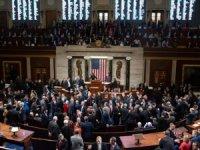 ABD'de Türkiye'ye yaptırım öneren savunma bütçesi kabul edildi