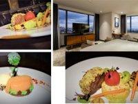 Hilton İstanbul Maslak'ta evkonforunda hafta sonu ve yılbaşı