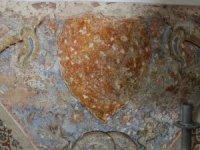 Topkapı Sarayı'nda zümrüd-ü anka kuşu ve simurg motifleri bulundu