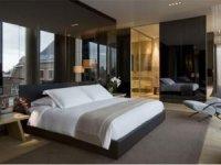 Otellerde yatak sayısı bir yılda yaklaşık 88 bin arttı