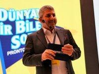 Ali Onaran: Prontotour 2017'yi %22 büyüme ile kapattı