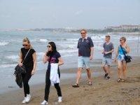 Aşı haberleri, Antalya'nın 2021 turizm sezonuna umut oldu