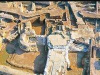 Haydarpaşa Garı'nda 2700 yıllık mezar odası bulundu