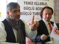 Emin Çakmak: Türsab'ta tecrübeye güvendik