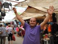 Avrupalıturist yok,Manavgat esnafına yılbaşı tatsız geliyor