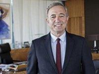 Akfen GYO, 177 milyon Euro borcunu yapılandırdı
