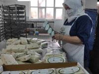 Çanakkale'nin asırlık lezzeti 'Bayramiç helvası' tescilleniyor