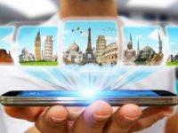 'Turizmdeki dijitalleşme' turist sayılarına olumlu yansıyacak