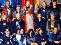 Finnair, misafirleri Noel Baba'ya götürüyor, THY ne yapıyor?