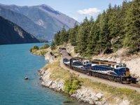 Valizlerinizi hazırlayın muhteşem bir tren yolcuğuna çıkıyoruz