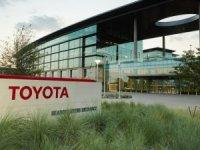 Toyota iki ülkede üretimi durdurma kararı aldı