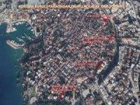 Antalya Kaleiçi, turizm için yeniden düzenleniyor