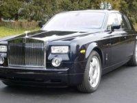 İsmailov'un 2 milyonluk otomobili icradan satılıyor