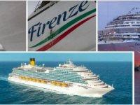 Costa Cruises, Rönesans'tan ilham alan Costa Firenze'yi teslim aldı