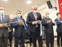 Kültür ve Turizm Bakanı Ersoy, Tunceli'nin ilk müzesini açtı