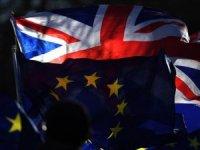 Birleşik Krallık ve Avrupa Birliği Brexit'te anlaştı