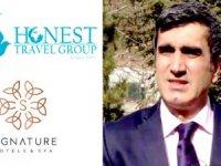 Honest Travel Group, ''Signature Hotels'' markası ile büyüyor