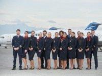 Pandemi yüzünden Montenegro Airlines göklere veda etti