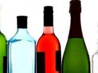 Alkollü içkiler vergi %7.09 arttı, sigarada artmadı
