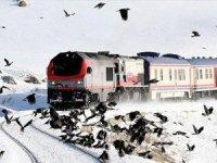 Turizm geliri yüzde 80 düştü, Kars'ın gözüDoğu Ekspresi'nde