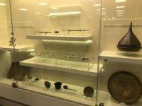 Trabzon'da M.Ö. 4 bin yılına ait mızrak uçları bulundu