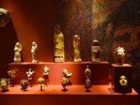Tarsus'ta müzeye dönüştürülen eski adliyede tarihe yolculuk