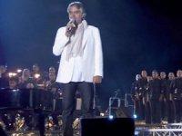 Ünlü tenor Andrea Bocelli konseri ile lüks Toskana turu
