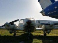 Atatürk Havalimanı'ndakihurda uçaklar satılıyor