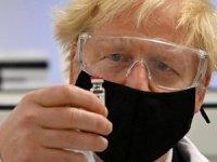 İngiltere'de, ülke çapında yeni karantina kararı alındı