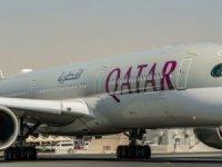 Qatar Airways, en büyük A350 operatörü oldu